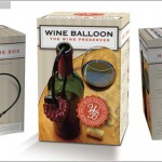 The Wine Balloon