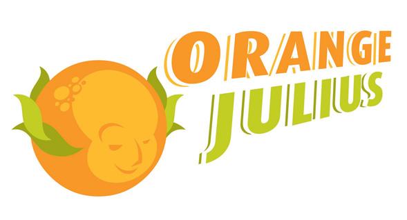 Orange Julius Logo