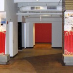 WD Lobby Display 2007