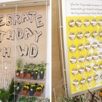 WD Lobby Earth Day