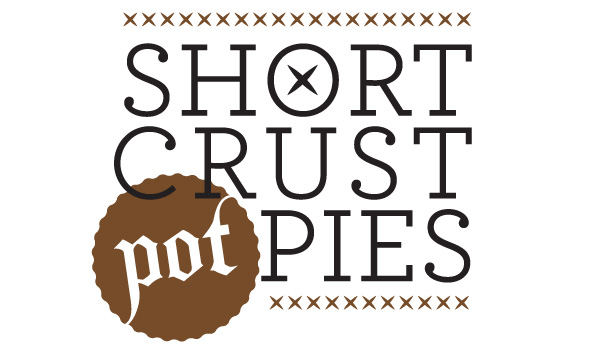 Short Crust Pies Logo
